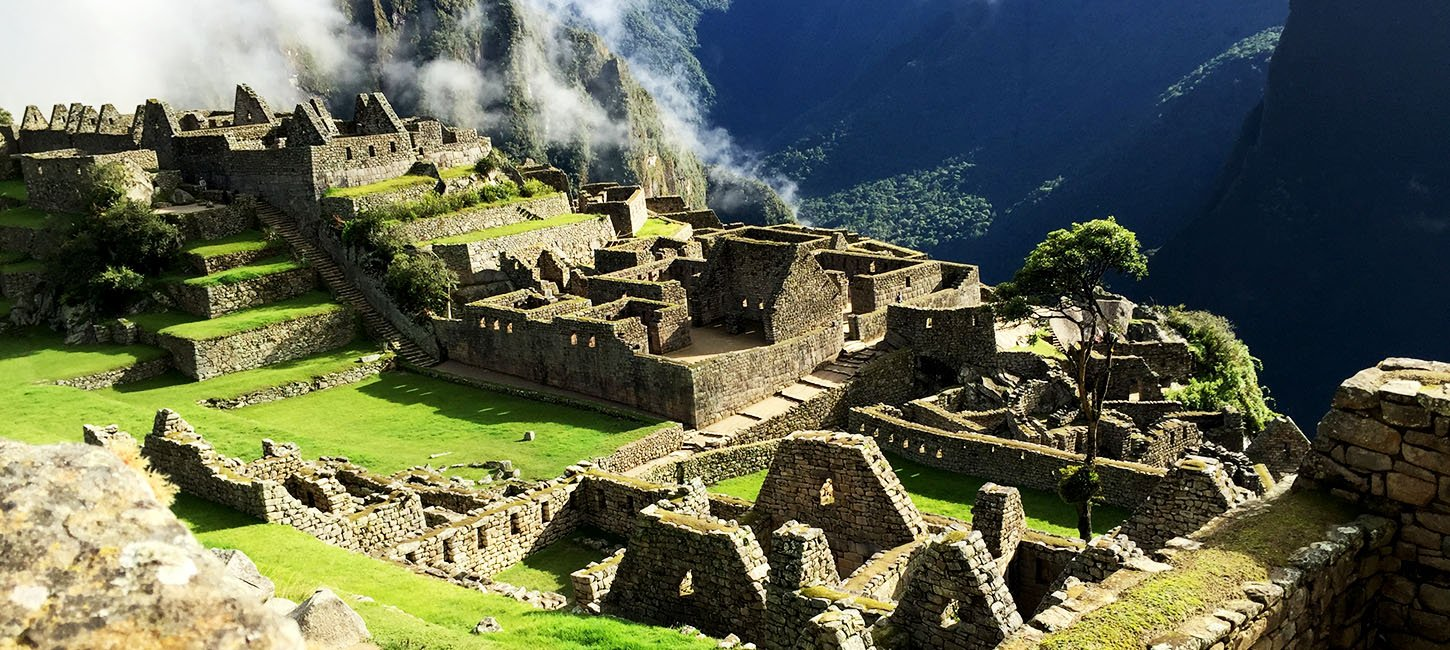tour package to peru