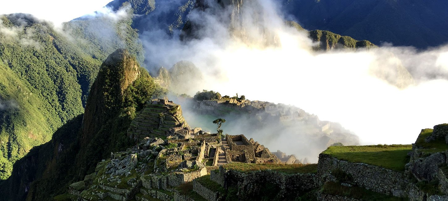 tour package lima to machu picchu