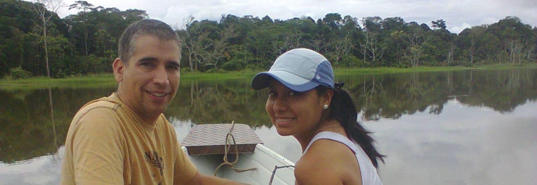 Brian&Graciela