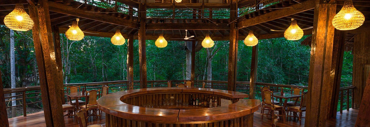 travel channel treehouse