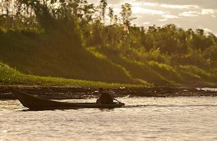 yarapa river peru