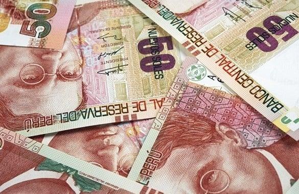 peruvian exchange rate