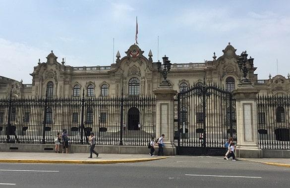 Reasons to meet Lima