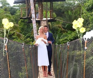 weddings in the amazon