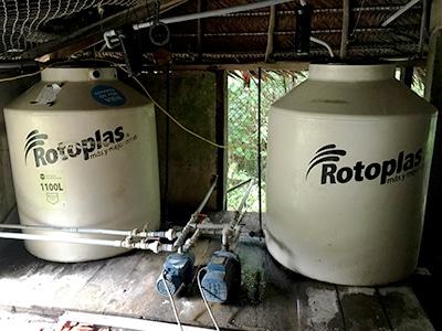 hotel ecologico iquitos