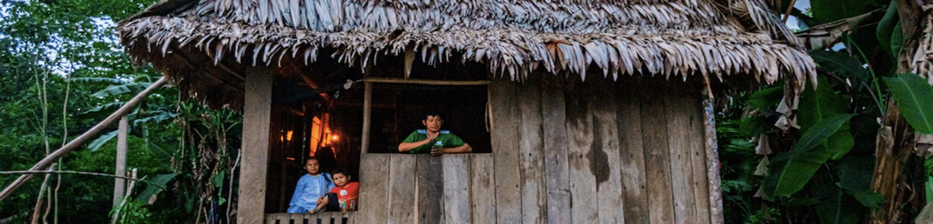 Puerto Miguel iquitos