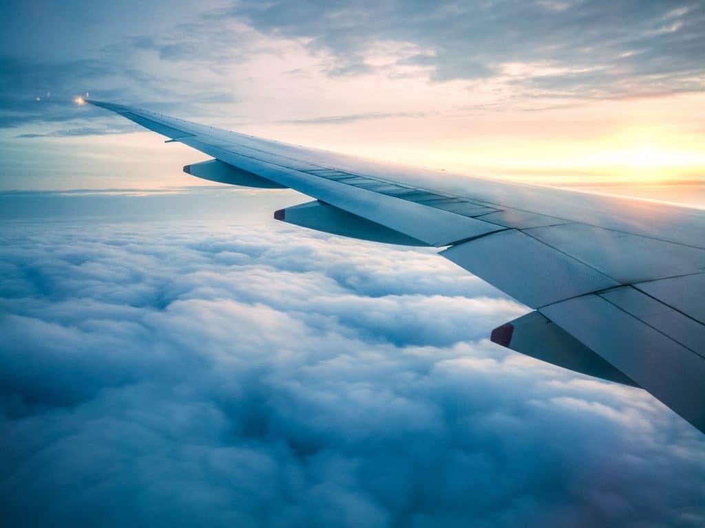 Information about flights in Peru