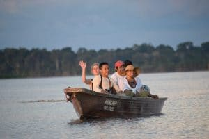 treehouse-lodge-iquitos-guests