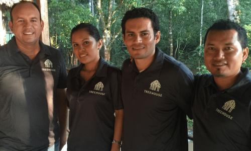 excursiones en la selva Iquitos