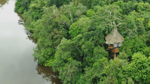 iquitos amazonas tour