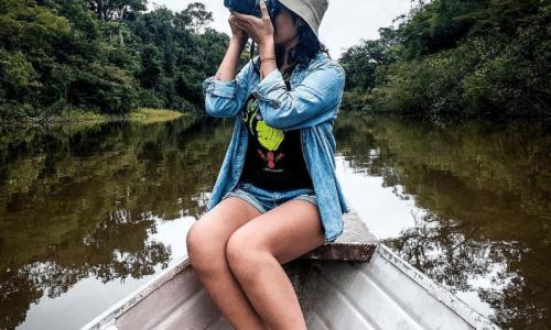 tour amazonas iquitos